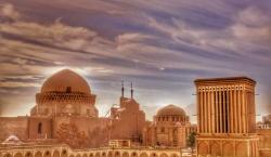 Yazd Tour