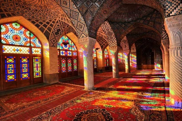 Shiraz Tours